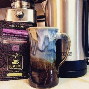 Coffee Talk – Just Us!