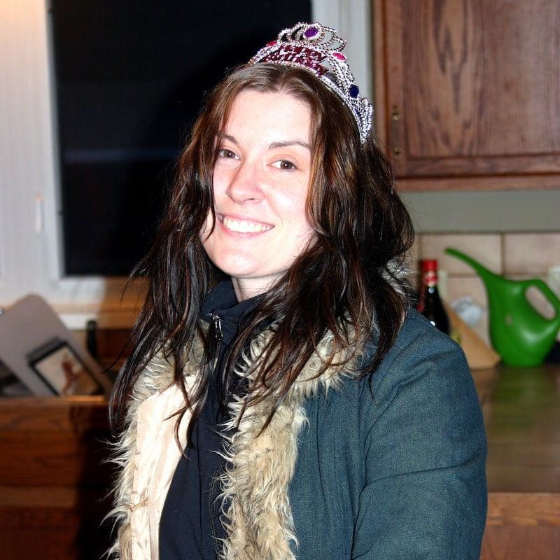 Marsha Amanova 30th Birthday