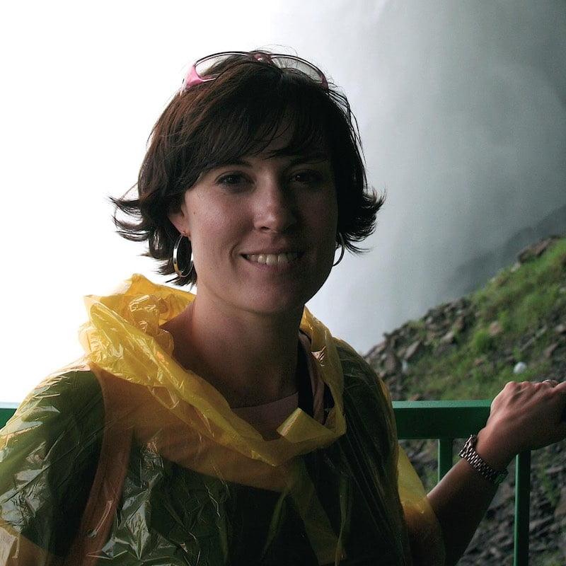Marsha Amanova Niagra Falls
