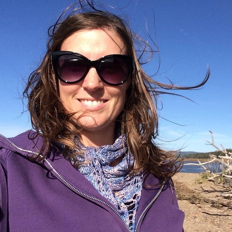 Marsha Amanova Windy Camerons Beach